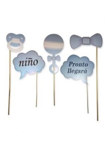 Kit Photocall Niño
