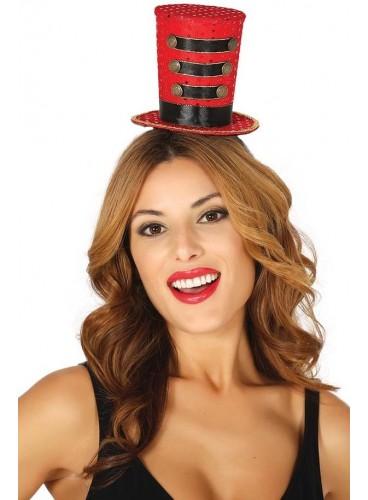 Mini Sombrero Majorette
