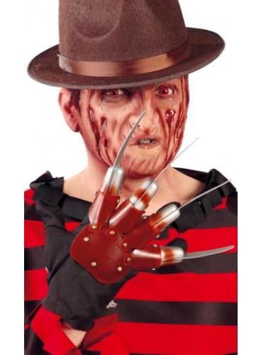 Guante Freddy Krueger