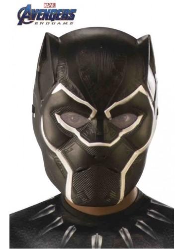 Máscara Black Panther Infantil (Marvel)