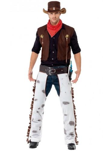 Disfraz Vaquero