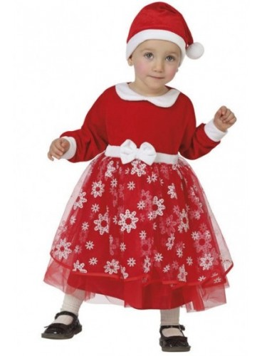 Disfraz Mama Noel Baby