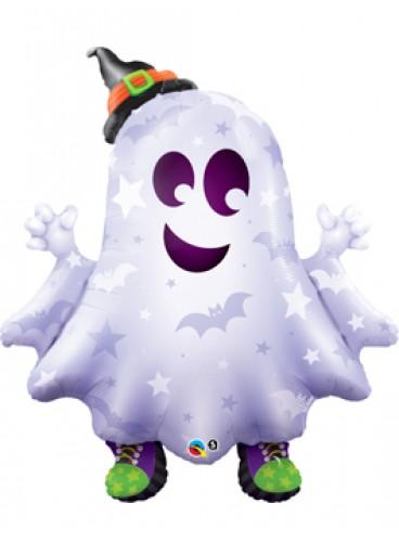 Globo Fantasma, 91 cm.