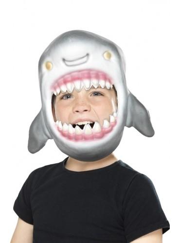 Careta Tiburón EVA