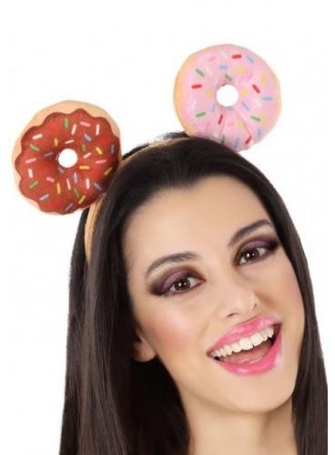 Diadema Donuts