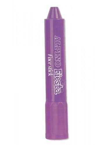 Stick Maquillaje Violeta