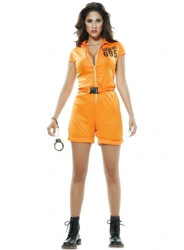Disfraz Convicta