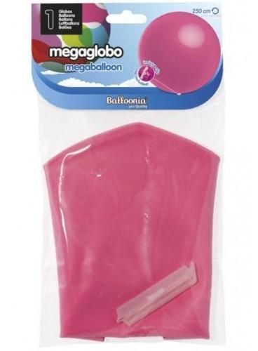 Megaglobo 250 cm. (High Quality) + Clip Cierre