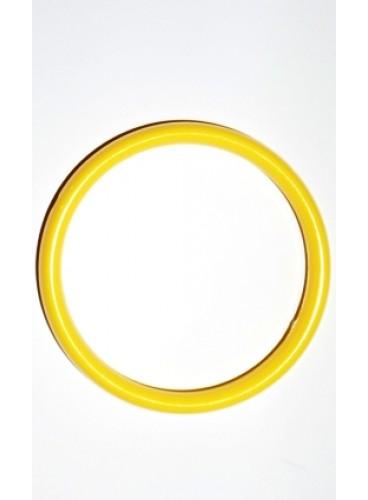 Pulsera Amarilla Pequeña