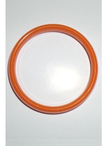 Pulsera Naranja Grande