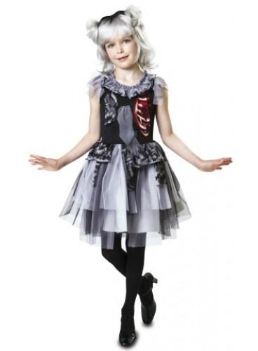 Disfraz Dama Zombie