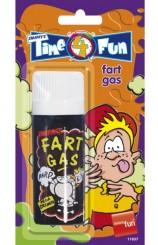 Spray Olor Fétido