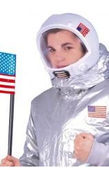 Casco Astronauta