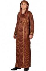Disfraz Hebreo Marrón