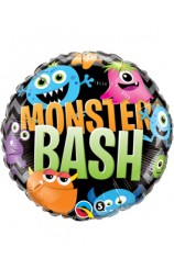 "Globo ""Monster Bash"", 46 cm."