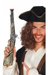 Trabuco Pirata, 50 cm.
