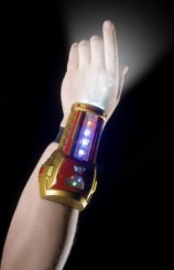 Brazalete Superhéroe Luminoso
