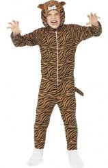 Disfraz Tigre King