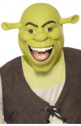 Máscara Shrek (Licensed)