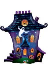Globo Casa Fantasmas, 79 cm.