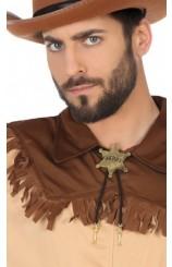 Collar Sheriff