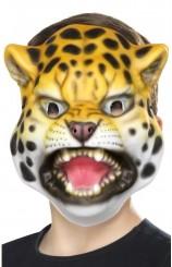Careta Leopardo EVA
