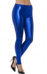Leggings Azules Adulta