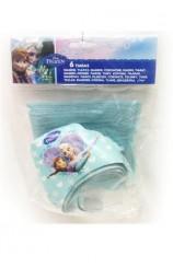 Tiaras Frozen, 6 uds.