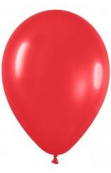 Globos Rojos 95 cm. Pro-Quality, 10 uds.