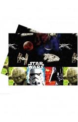 Mantel Star Wars, 180 x 120 cm.