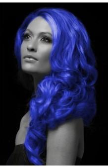 Spray Cabello Azul