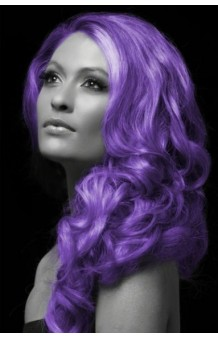 Spray Cabello Morado