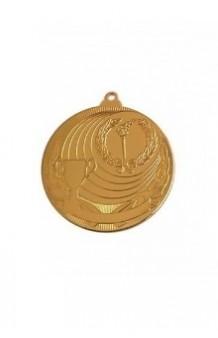Medalla Oro, 40 mm.