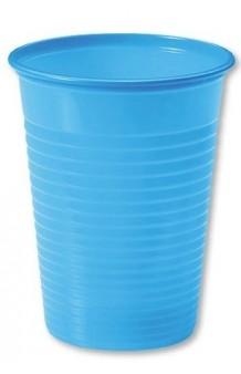 Vasos Azules, 24 uds.