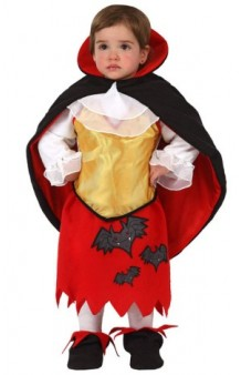 Disfraz Vampiresa