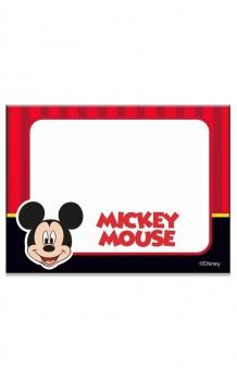 Set 24 Etiquetas Adhesivas Mickey Mouse