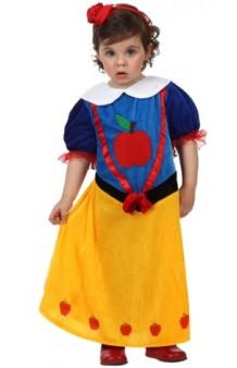 Disfraz Blancanieves Baby