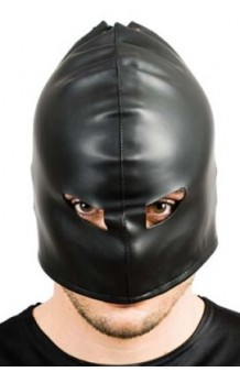 Máscara Sado