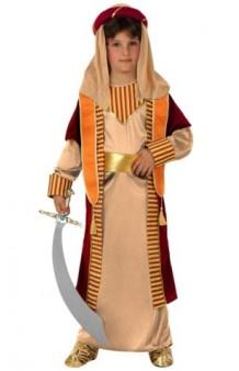 Disfraz Soldado Árabe