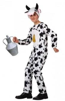 Disfraz Vaca