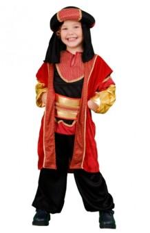 Disfraz Sultán Real