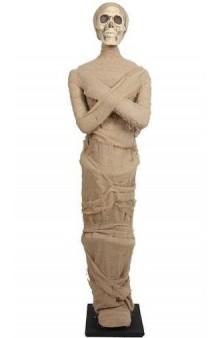 Momia, 157 cm.