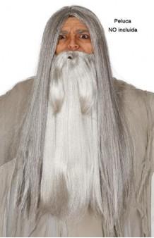 Barba Gris Extra