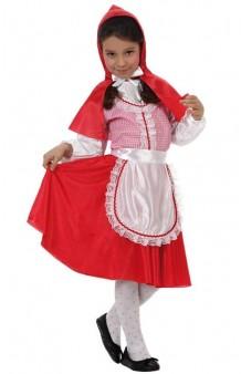 Disfraz Caperucita Classic