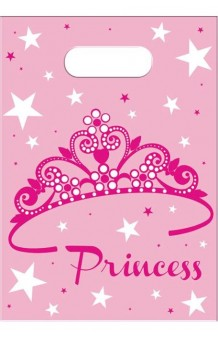 Set 6 Bolsas Princess