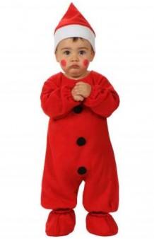 Disfraz Noel Baby