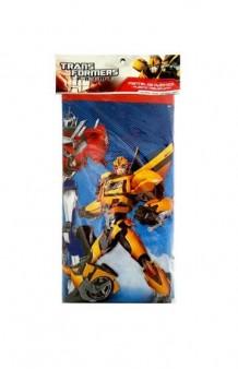 Mantel Transformers, 180 x 120 cm.