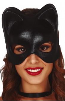 Media Máscara Catwoman