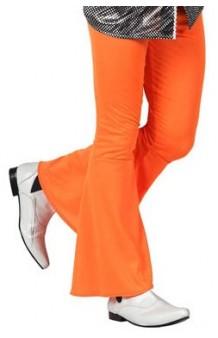 Pantalón Disco Naranja
