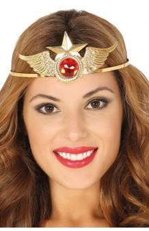Tiara Superheroína